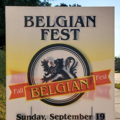 8th Annual Fall Belgian Fest Back On Sunday And Better Than Ever!
