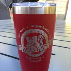 Are You Ready For The Fall Belgian Fest??? Sunday In Moline's Stephens Park, It Returns!