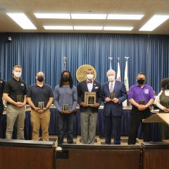 Rock Island Names Its Citizens Of The Year