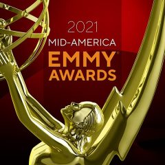 Moline Filmmakers Kelly and Tammy Rundle win Mid-America Emmy