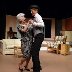 Moline's Playcrafters Offering 'Six Dance Lessons In Six Weeks' This Weekend