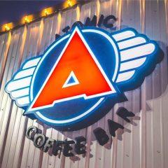 NEW Atomic Coffee Bar Coming To Rock Island!