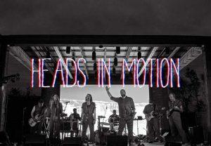 Pride Fest, The Dawn, Talking Heads Tribute, Bettendorf Fun And MORE In Today's FUN10!
