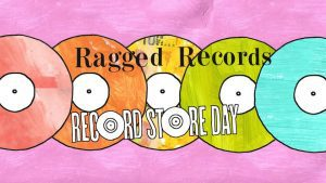 Record Store Day Spinning At Rock Island's Ragged Records