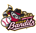 QUAD CITIES RIVER BANDITS - Davenport, IA