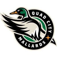 QUAD CITY MALLARDS Moline, IL