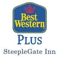 BEST WESTERN PLUS STEEPLEGATE INN - Davenport, IA