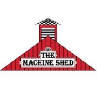 MACHINE SHED - Davenport, IA