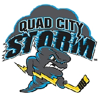 Quad City Storm - Moline, IL