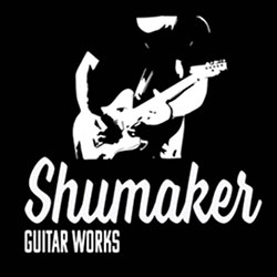 Shumaker Guitar Works Davenport, IA