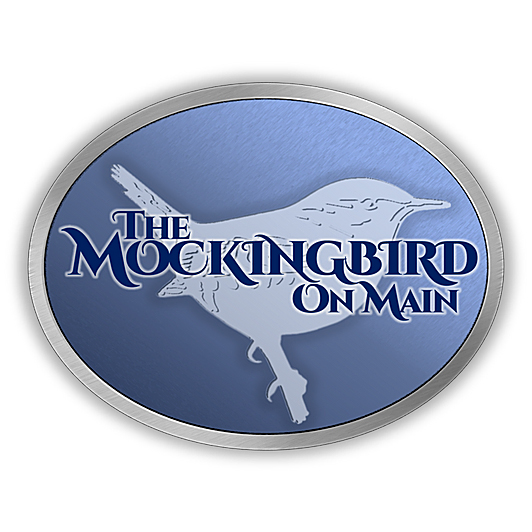 The Mockingbird on Main - Davenport, IA