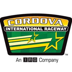 CORDOVA INTERNATIONAL RACEWAY Cordova, IL