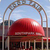 SOUTHPARK MALL Moline, IL